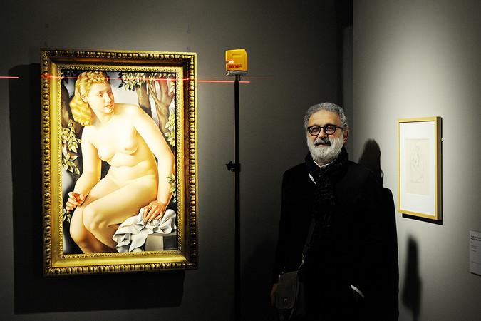 Cesare Mari