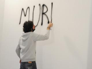 Fabrizio Bellomo _ MURI PULITI