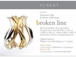 Francesca Mo _ broken line