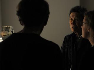 Shozo Michikawa: Natura, Gesto, Scultura