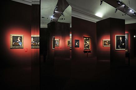 Artemisia Gentileschi - Storia di una passione