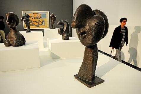 Picasso - Capolavori dal Museo Nazionale Picasso di Parigi