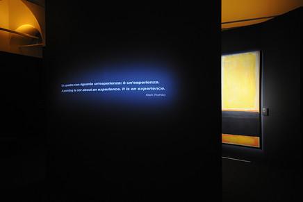 Pollock e gli Irascibili - la scuola di New York