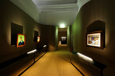 Van Gogh - l'uomo e la terra