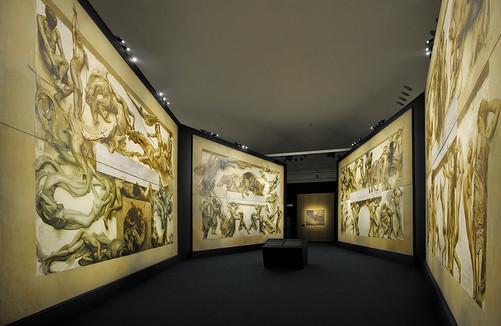 Simbolismo - Arte in Europa dalla Belle Époque alla Grande Guerra