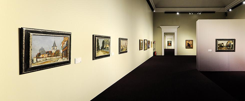 Modigliani, Soutine e gli artisti maledetti. La collezione Netter.