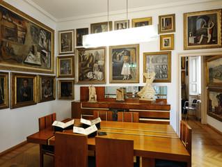 EINAUDI: LIBRI PER RAGAZZI (1959-1989) Casa Museo Boschi di Stefano, Milano