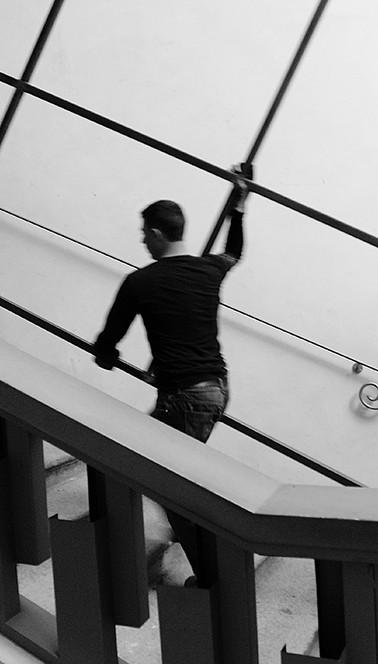 """""""I Ligari"""" Museo Diocesano e Galleria CreVal, Milano, Marzo Aprile 2008."""