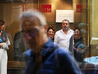 Galleria Frediano Farsetti _ connection01