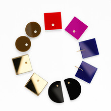 jewelry design - Paco Rabanne e Francesca Mo