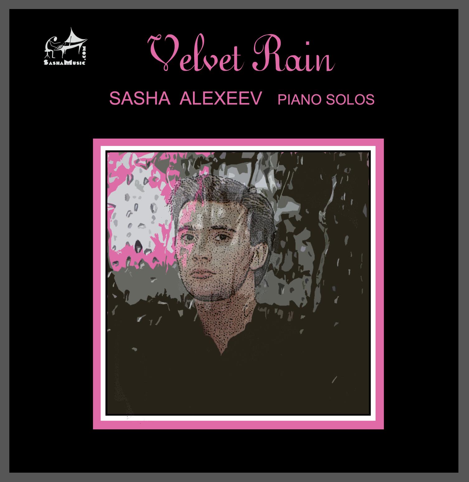 Velvet Rain-Gallery