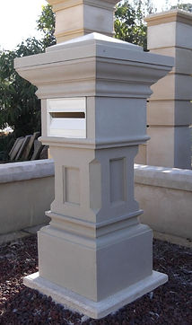 adelaide letterboxes