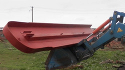 Транспортер ТСН-160