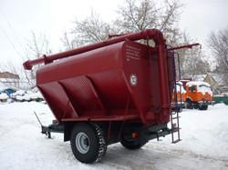 Загрузчик сухих кормов ЗСКП-10
