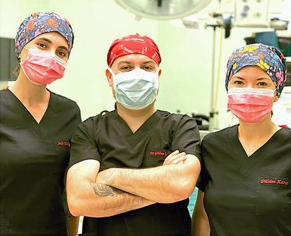 Antalya Estetik ve Plastik Cerrahi Merkezi