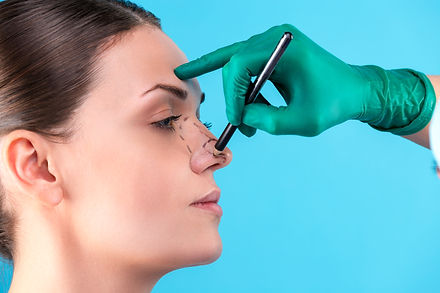 NOSE SURGERY RHINOPLASTY IN TURKEY