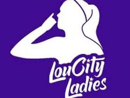 Interview with Amber Warren, VP of LouCity Ladies, supporters group for Racing Louisville FC