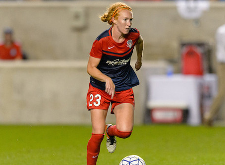 2020 Washington Spirit superlatives