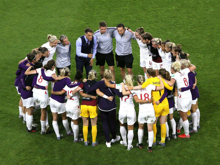 Breaking: England Lionesses to pull out of 2021 She Believes Cup