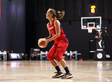 Mystics lose 5 straight for the first time since 2016