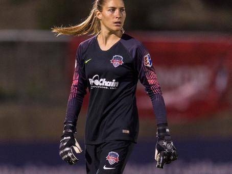 Player Profile: Aubrey Bledsoe