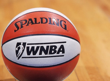 "Poor conditions revealed in WNBA ""bubble"""