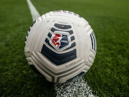 NWSL Challenge Cup: Spirit fall to Courage in thrilling day two opener