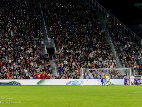 NWSL to return to action in September