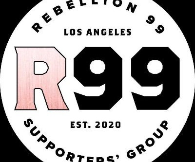 Interview with Lindsay Rojas, President of Rebellion 99, official supporters group for Angel City
