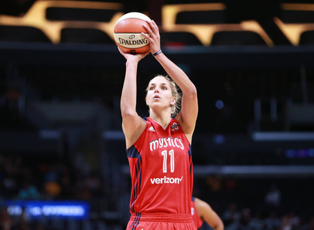 WNBA lacks consistency in medical exemption decisions