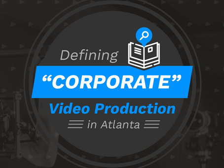 What Does Corporate Video Production Mean in 2021?