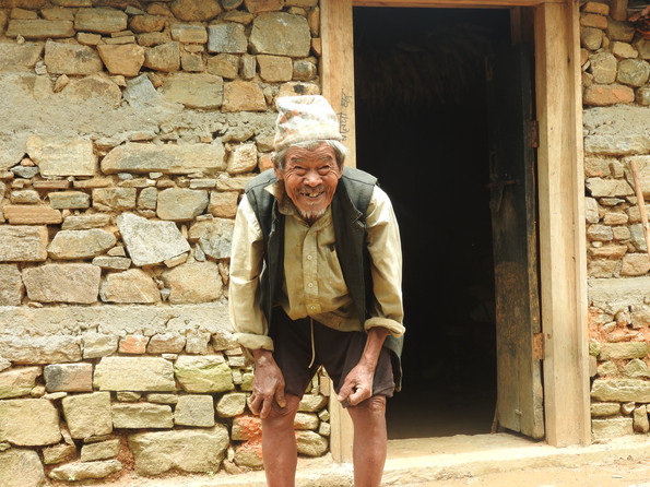 Mr. Lato Tamang