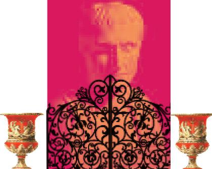 No. 43 | Caligula At The Gates