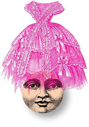 179 | Head Dress Dress!