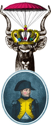 189 | The Emperor And the Elk King