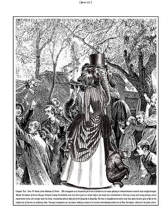 No. 127 | Miss Haverhill At A Village Celebration