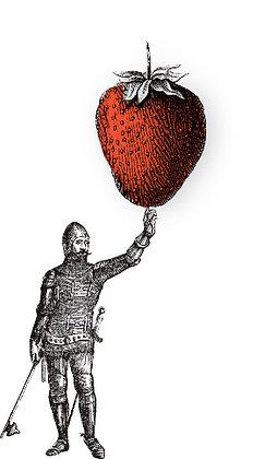 No. 94 | A Strawberry Triumph