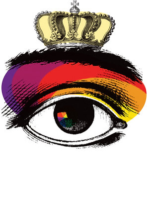 176 | The All Knowing Queen's Eye
