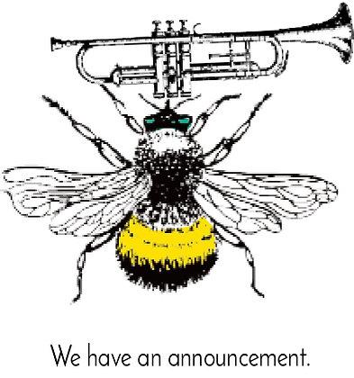No. 85   We HaveAn Announcement