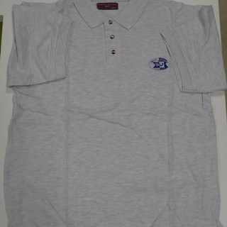 Polo Homme Super Deluxe Blanc