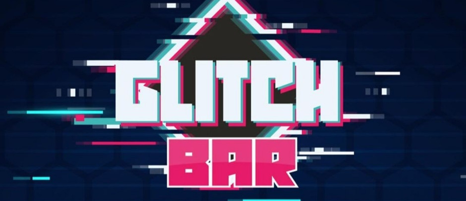 London Is Open - Glitch Bar Shoreditch