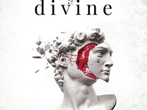 DIVINE - Out May 21st 2021