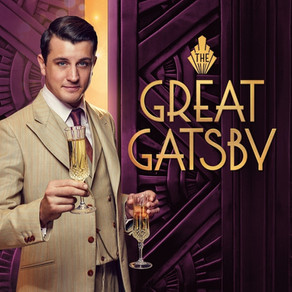 London Is Open - The Great Gatsby West End