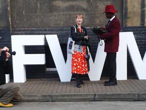 London Fashion Week Men's LFWM