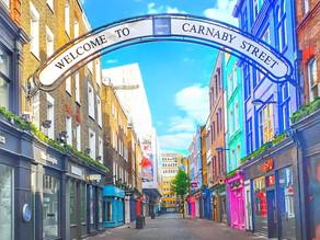 London Beautiful LOCKDOWN: Part 2
