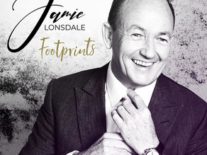 FOOTPRINTS - An Interview with Jamie Lonsdale