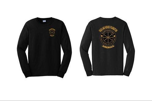 Unisex Foundation Long Sleeve T-Shirt