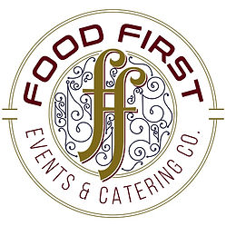 Food First Events Logo
