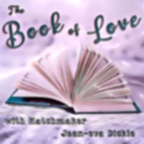 The Book of Love cover Art Final Draft e