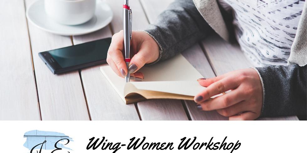Wing-Women Workshop - Night 3 of 5